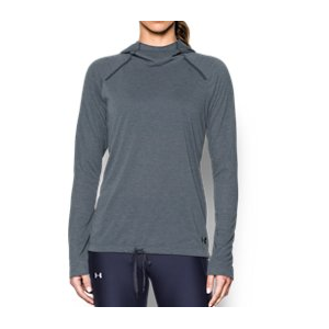 Women's UA Threadborne Elite Hoodie