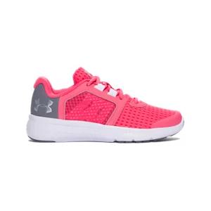 Girls' Pre-School UA Micro G Fuel Running Shoes