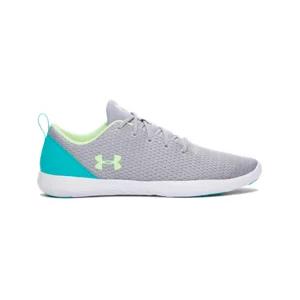 Girls' Grade School UA Street Precision Sport Low Shoes