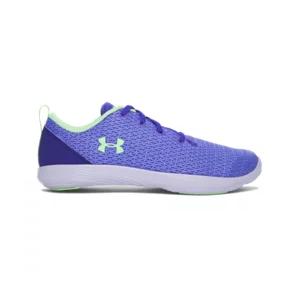 Girls' Pre-School UA Street Precision Sport Low Shoes