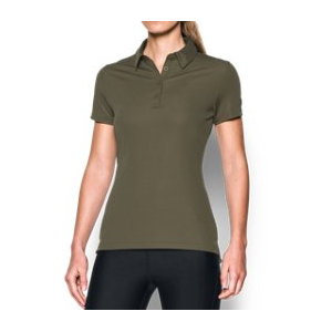 Women's UA Performance Range Tactical Polo