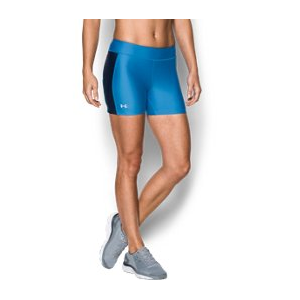Women's UA Fly-By Compression Shorty