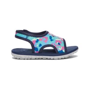 Girls' Infant UA Fat Tire Sandals