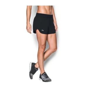 Women's UA Launch Tulip Shorts
