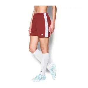 Women's UA Threadborne Match Shorts
