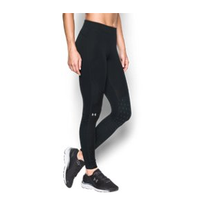 Women's UA ColdGear Armour Graphic Leggings