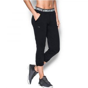Under Armour Womens Uptown Knit Jogger