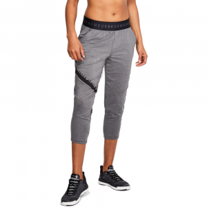 Under Armour Womens Armour Sport Graphic Crop