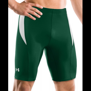photo: Under Armour Interval Compression Short active short