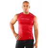 photo: Under Armour HeatGear Touch Fitted Sleeveless Crew