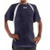photo: Under Armour Boys' Clutch Shortsleeve T Shirt