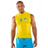 photo: Under Armour Proaid Sleeveless Rash Guard