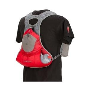 UltrAspire Revolution Race Vest (Red) Size One Size