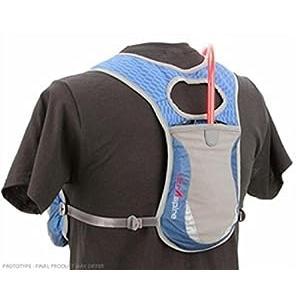 UltrAspire Spry Race Vest (Blue) Size One Size