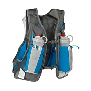 Ultimate Direction SJ Ultra Vest 2.0 - Gunmetal (Small)