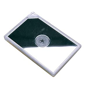 Ultimate Survival Technologies StarFlash Signal Mirror 2 x 3 One Color