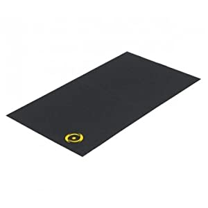 CycleOps Training Mat (Black) Size One Size
