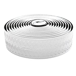 Lizard Skins DSP 3.2mm Bike Handlebar Tape (White) Size One Size