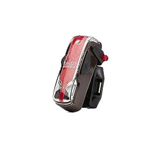Light and Motion Light & Motion Vis 180 Bike Taillight (Brown Shugga)