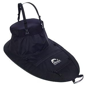 Seals Coastal Tour Spray Skirt Ver II, 1.4, Black