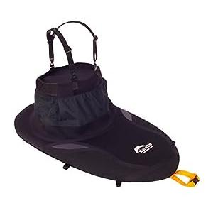 Seals Extreme Tour Spray Skirt Ver II, 1.2, Black Size 1.2 Black