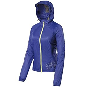 Ultimate Direction Women's Ultra Jacket (Indigo / Large)