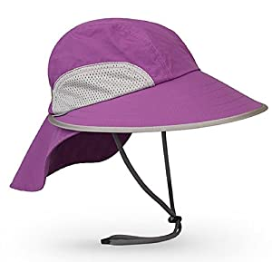 Sunday Afternoons Sport Hat, Medium, African Violet