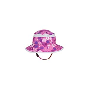 Sunday Afternoons Kids' Fun Bucket Hat, Baby, Daisy Size 6-24 Months