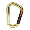 Black Diamond Magnetron VaporLock Carabiner Lime/Assorted Size O/S N/A