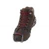 Kahtoola MICROspikes Footwear Traction (Large / Black)