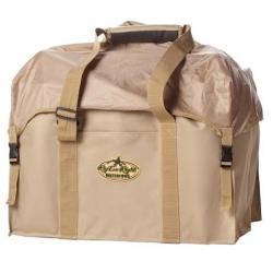 Rig ' Em Right 6 - Slot Full Body Goose Decoy Bag ( Small )