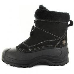 Northside Women ' S Acadia Ii Winter Boot - Black