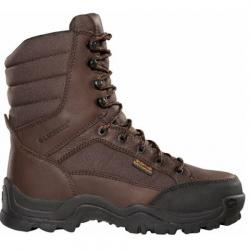 Lacrosse Women ' S Big Country Scent Hd 400g Hunting Boots - Brown