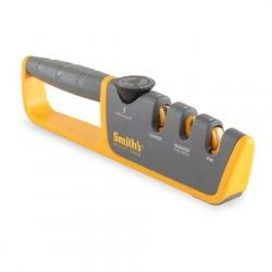 Smith ' S Abrasives Adjustable Angle Pull - Thru Knife Sharpener