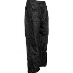 World Famous Mens Packable Rain Pant - Black