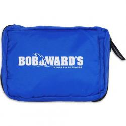 Adventure Medical Bob Ward ' S Trail First Aid Kit - Blue / White Logo