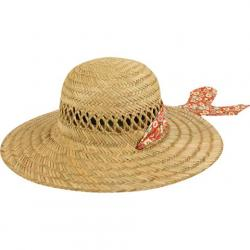 Outdoor Cap Women ' S Straw Garden Hat - Natural