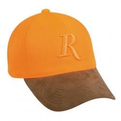 Outdoor Cap Remington Blaze Cap - Blaze Orange