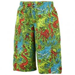Columbia Youth Boy ' S Wake ' N ' Wave Boardshort - Wham