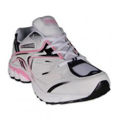 Itasca Women ' S Independence Multi - Sport Shoe - White / Pink