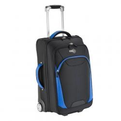 Lewis N . Clark 22 In . Wheeled Carry On Bag