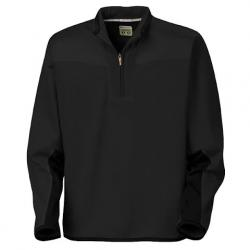 Columbia Youth Boys Top O Graphic Pullover - Black