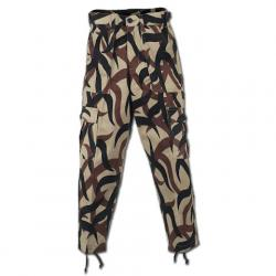 Asat Camouflage Youth Bd Pant - Asat Camo