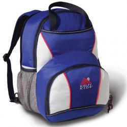 Kelty Kids Diaper Daypack ( Discontinued ) - Cobalt / Silver