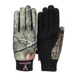 Huntworth Women ' S Shooters Gloves - Hdnhidden