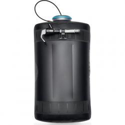 Hydrapak Expedition 8l Water Storage - Chasm Black