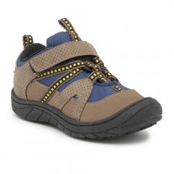 Northside Youth Toddler Corvallis Hiking Shoe - Stone / Blue