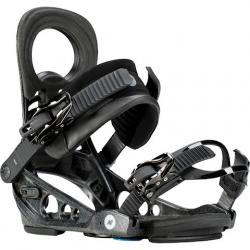 K2 Women ' S Hue Snowboard Bindings - Black