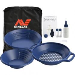 Minelab Pro - Gold Panning Kit