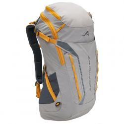 Alps Mountaineering Baja 40 Internal Frame Backpack - Gray / Apricot